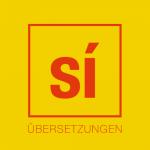 Si Übersetzungen Logo